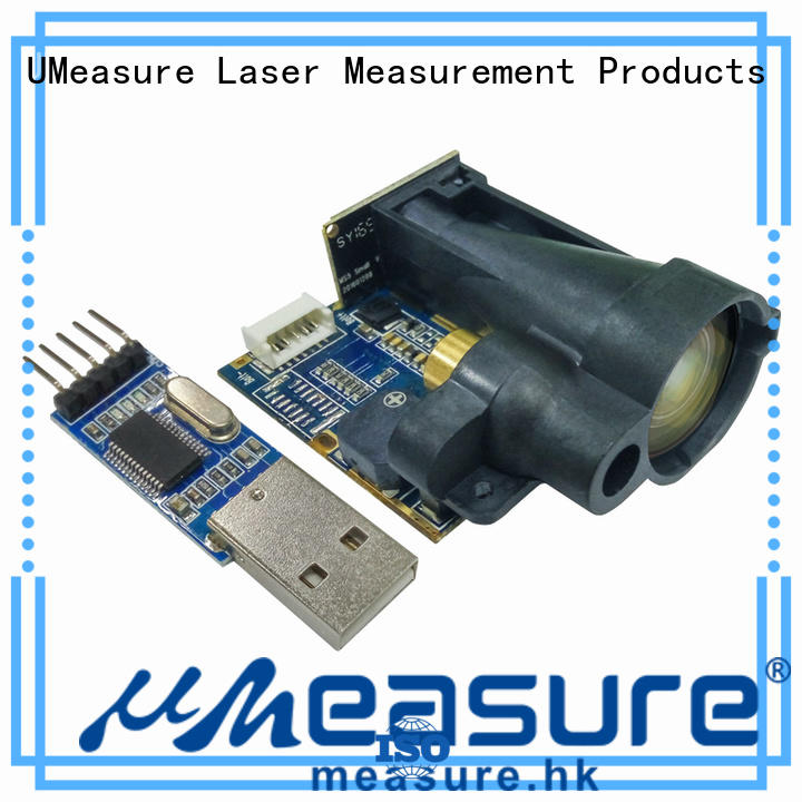 UMeasure factory price long range distance sensor at discount