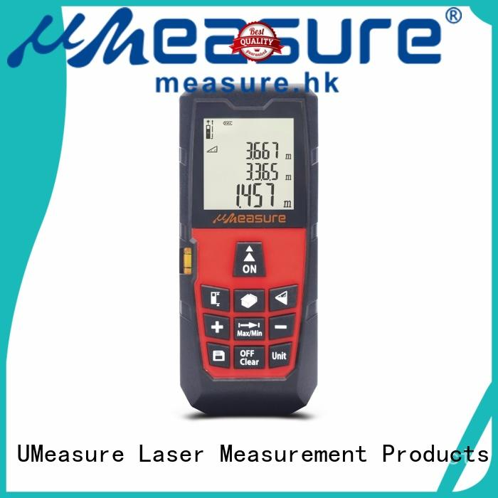 handheld best laser distance measurer handhold for