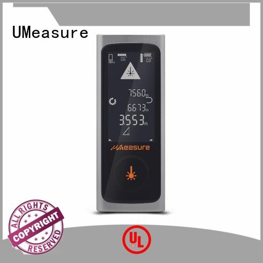 UMeasure strap distance measuring device handhold for sale