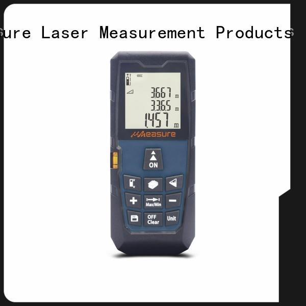 UMeasure large laser distance measurer display for wholesale