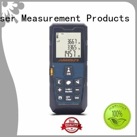 UMeasure tool laser instrument for measuring distance distance for worker