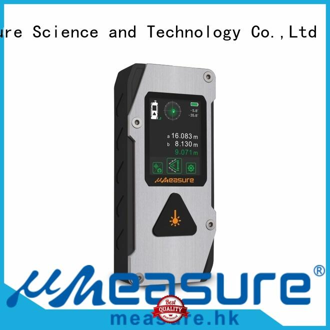 UMeasure level distance measuring device distance for sale