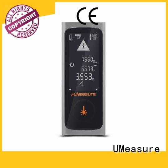 tool laser distance meter manufacturer handhold for UMeasure
