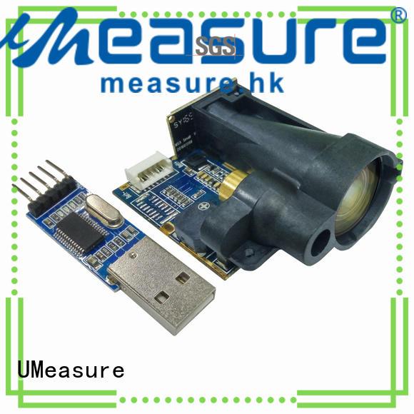 UMeasure radian distance sensor at discount