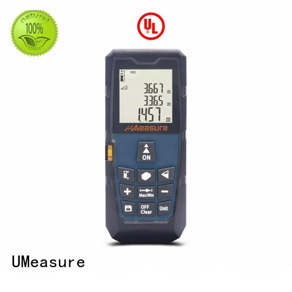 UMeasure carrying laser measuring device manufacturers measurement for worker
