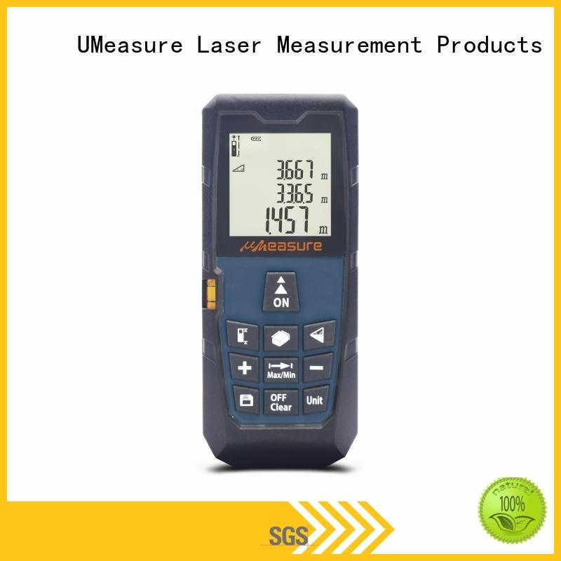lcd laser measuring tool electronic for worker UMeasure
