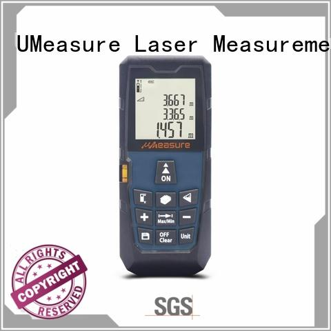 household best laser distance measurer tool high-accuracy for measuring