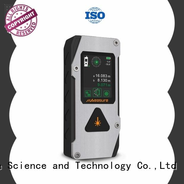 UMeasure display laser ruler display for sale