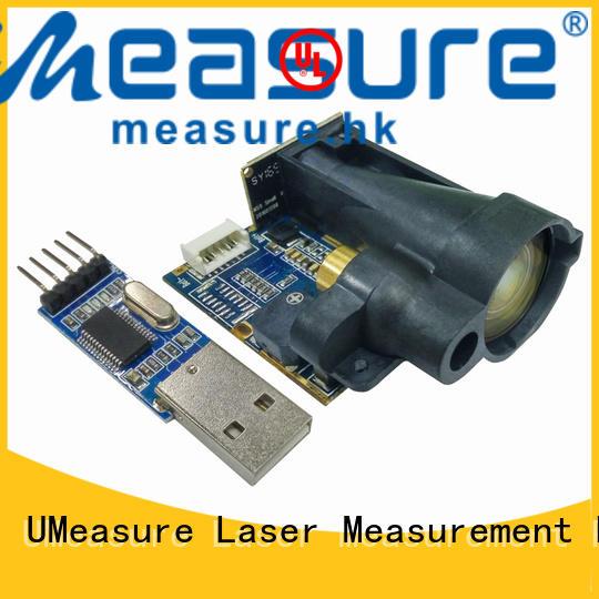 factory price laser sensor for distance measurement by bulk