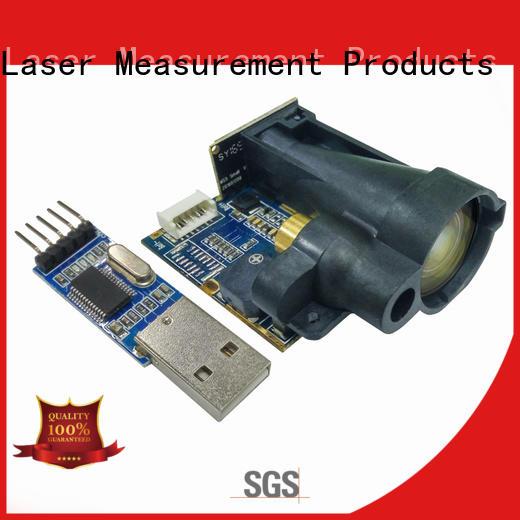 UMeasure digital height sensor for measurement by bulk for measurement