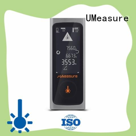one button distance meter laser distance for measuring