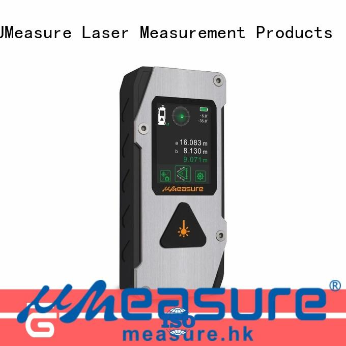 accuracy best laser measuring tool bluetooth for measuring UMeasure