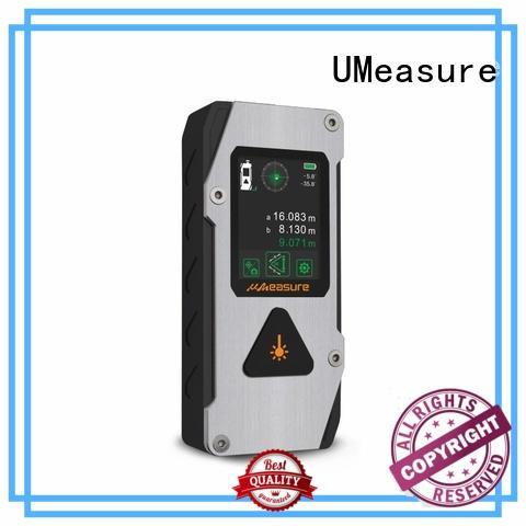 UMeasure household laser meter bluetooth for sale