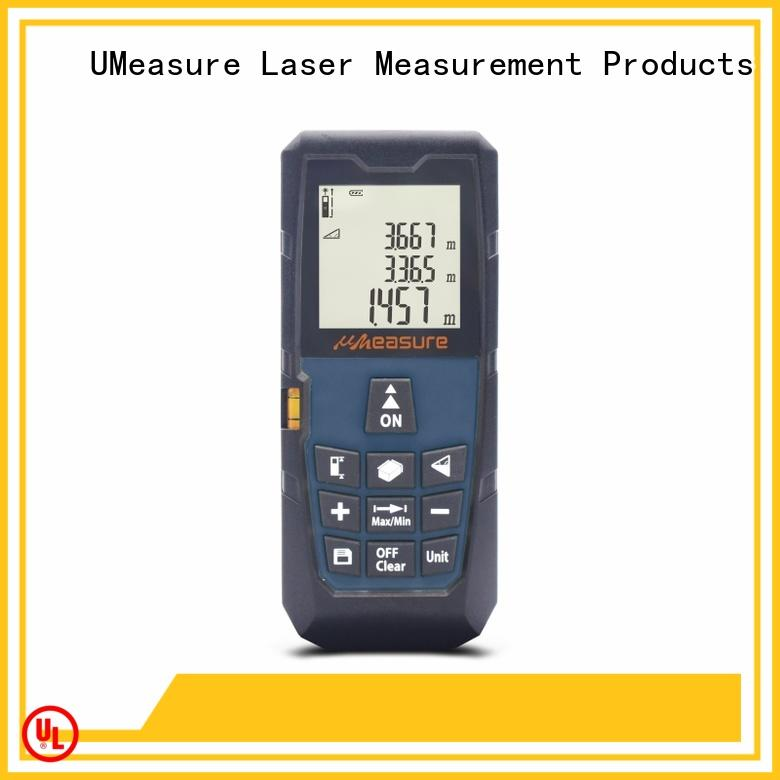 UMeasure carrying laser distance measurer high-accuracy for sale