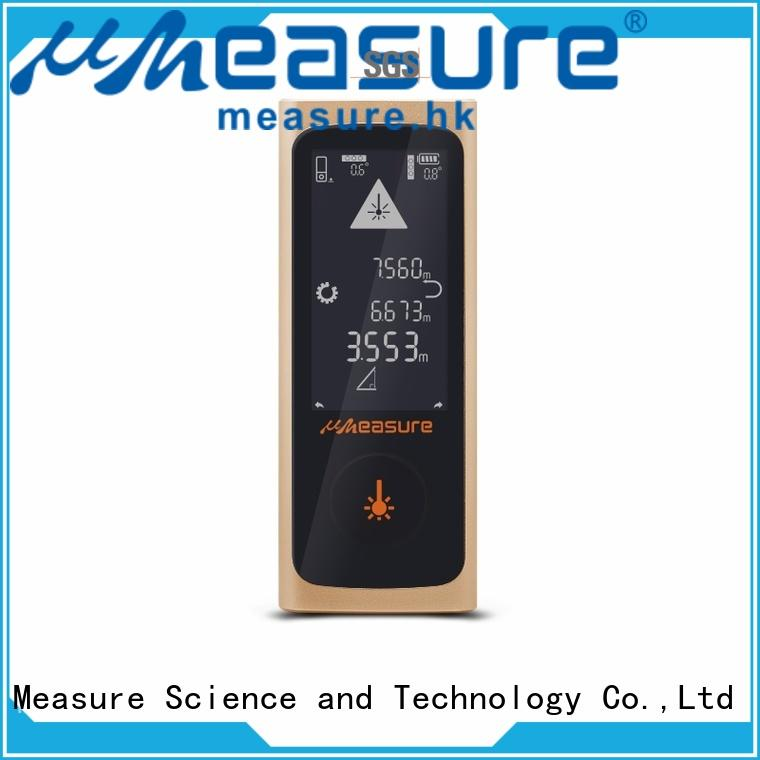 best laser measuring tool high precision handhold for measuring