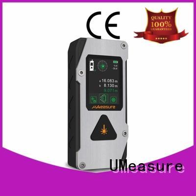 Quality UMeasure Brand assist laser distance measurer