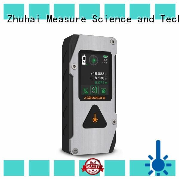 UMeasure multimode laser measuring tool distance for measuring