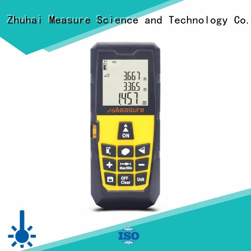 UMeasure household laser measure tape distance for sale
