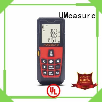 UMeasure angle laser meter handhold for worker