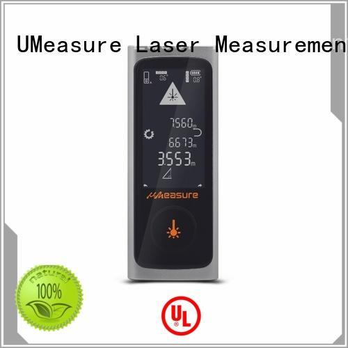 handheld best laser measure angle display for sale