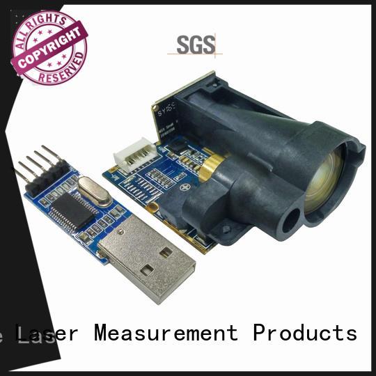 UMeasure pythagorean laser distance sensor module by bulk