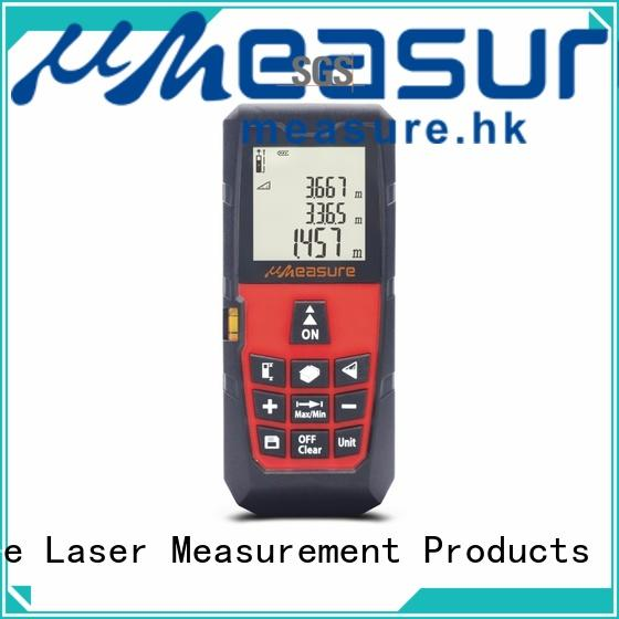 UMeasure touch laser measuring tool high-accuracy for wholesale