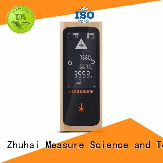 UMeasure household digital measuring tape handhold for measuring