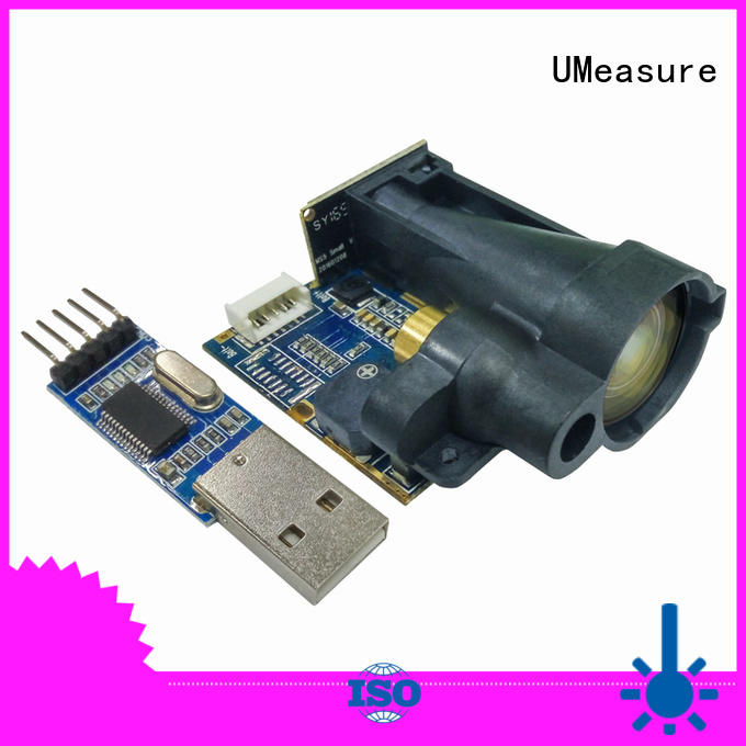 UMeasure free sample long range distance sensor top selling at discount