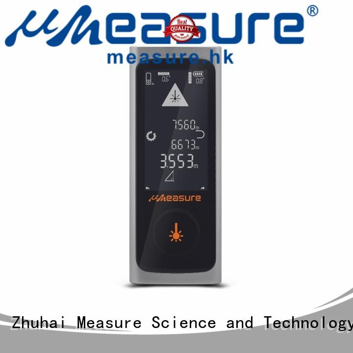 carrying rangefinder ranging UMeasure Brand laser distance measurer supplier
