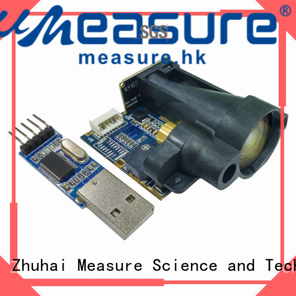 UMeasure factory price height sensor for measurement top quality interior measuring room measuring