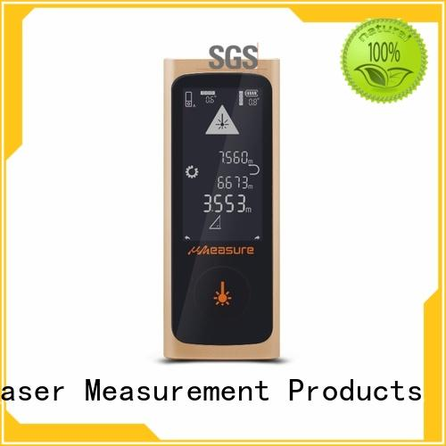 strap laser measure tape high-accuracy for worker
