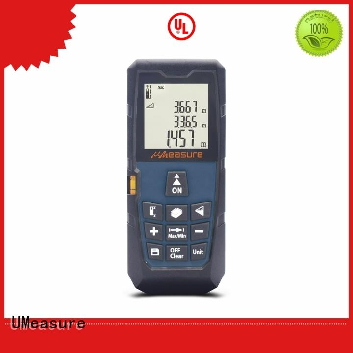 UMeasure measurement digital measuring device high-accuracy for measuring