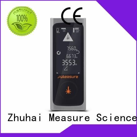 UMeasure handheld digital measuring device bluetooth for worker