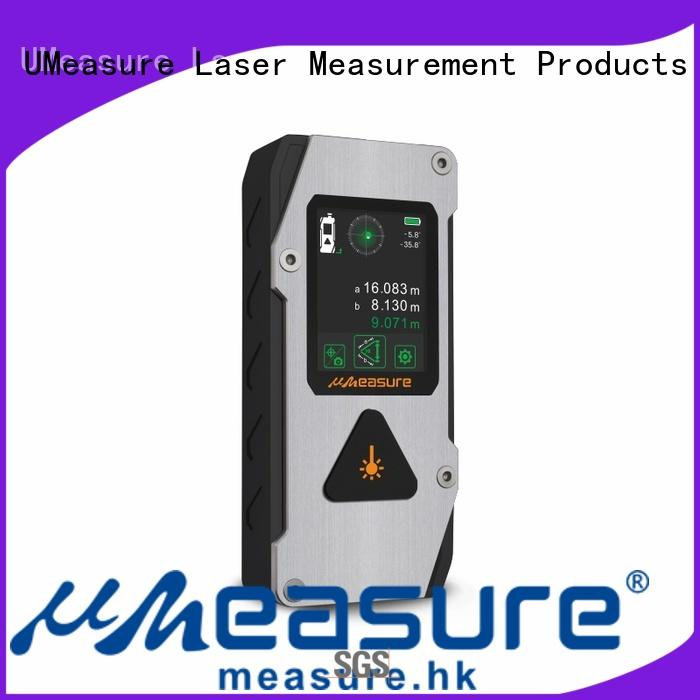 one button laser measure reviews bluetooth for wholesale UMeasure