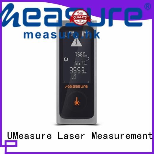 laser range meter curve laser distance measurer handhold company