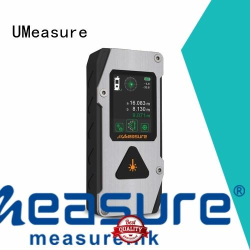 UMeasure durable digital distance measuring instruments distance for wholesale