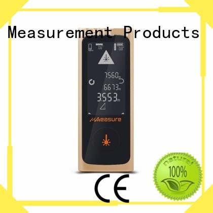 UMeasure multifunction laser distance display for measuring