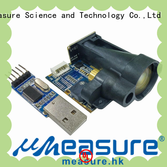 hot-sale range sensor free delivery at discount UMeasure