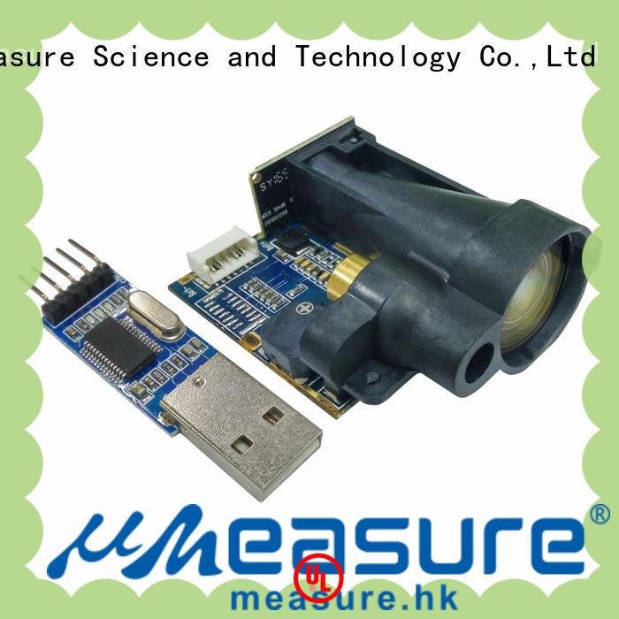 hot-sale range sensor free delivery at discount UMeasure