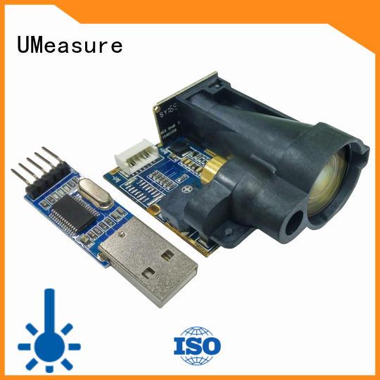 UMeasure hot-sale high speed laser sensor top selling