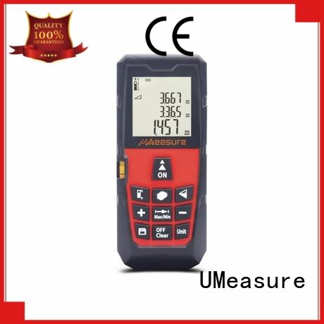 household laser measuring tape price universal display for wholesale