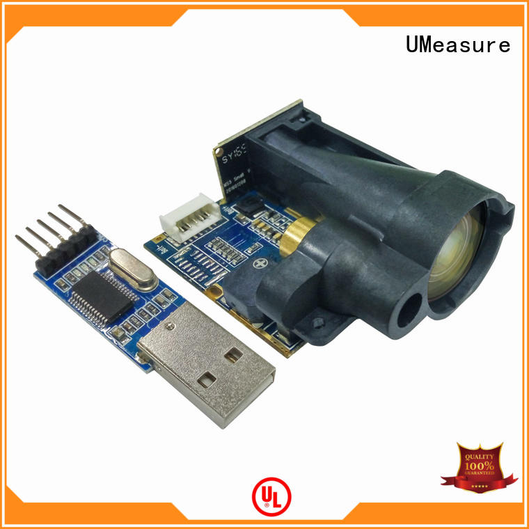 factory price long range distance sensor interior measuring room measuring UMeasure