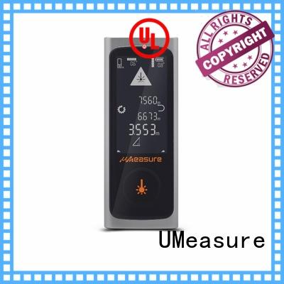 UMeasure household laser measuring devices high-accuracy for worker