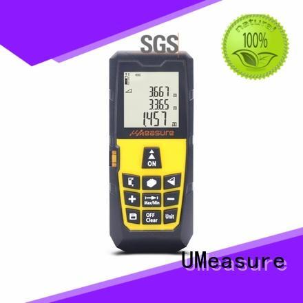 UMeasure display laser ruler handhold for sale