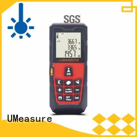 UMeasure level laser measuring devices handhold for sale