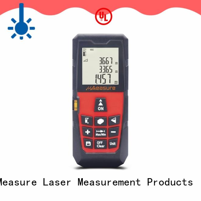 UMeasure household distance measuring device distance for wholesale