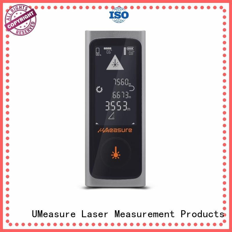 UMeasure multimode laser measure reviews handhold for wholesale