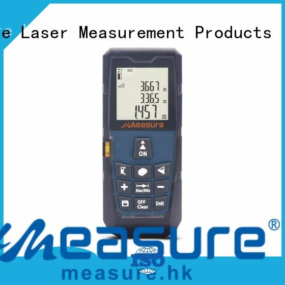UMeasure tape laser measuring devices handhold for sale