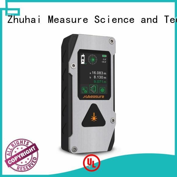 multimode laser distance meter reviews backlit for sale UMeasure