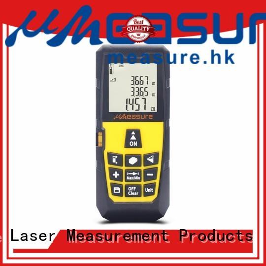 durable laser meter household handhold for wholesale
